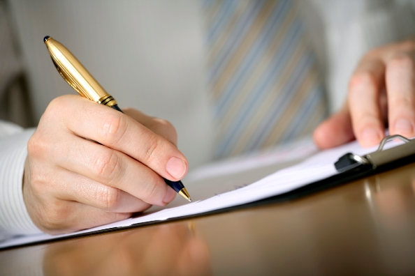Business Writing for Executives